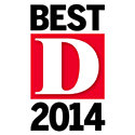 D Magazine Best Dentists 2014